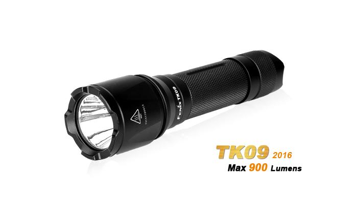 fenix torch tk09