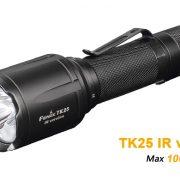 fenix torch tk25ir