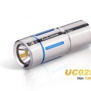 fenix keyring torch UC02SS