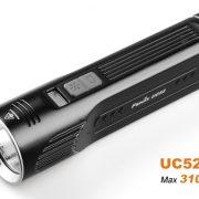 fenix torch UC52